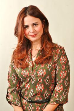Audrey Cohen of Epoch 5 Public Relations