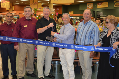 Epoch 5 helps Wild by Nature open fifth Long Island store